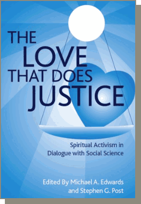 Book: The Love That Does Justice