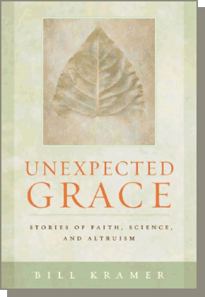 Book: Unexpected Grace