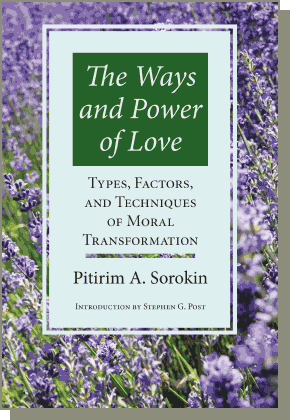 Book: The Ways and Power of Love